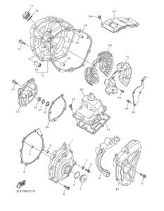 yzf r1 wiring diagram database YZF R8 crankcase cover 1 yzf r1 ams yamaha r1 bike model description